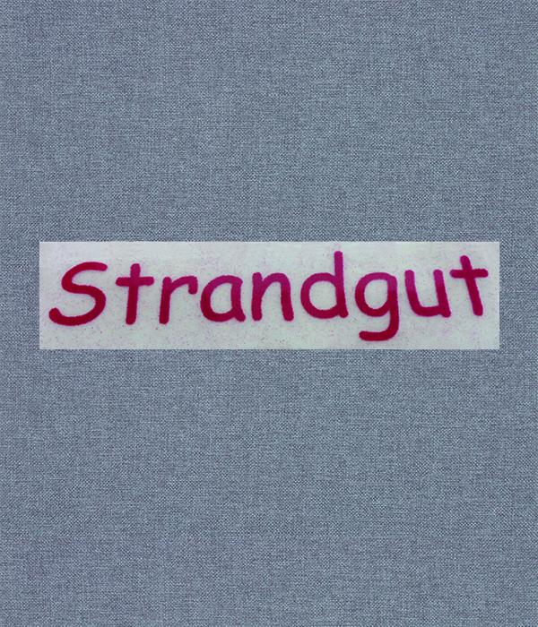 strandgut-rot