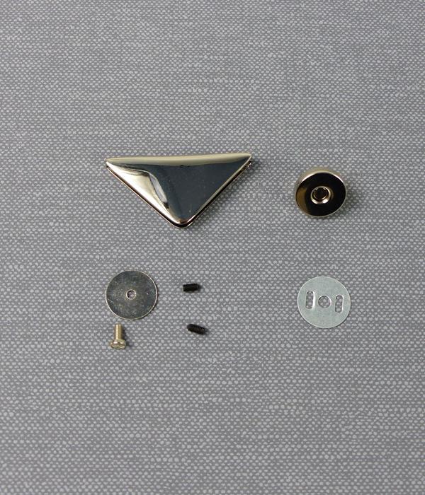 dreieck-verschluss