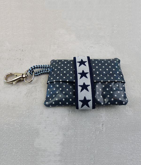 hundetuetentasche-blau-kleine-punkte-2