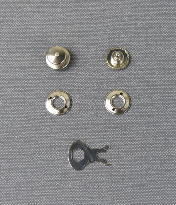 loxx-verschluss