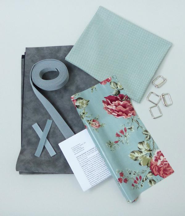 Nähsets & Materialpakete