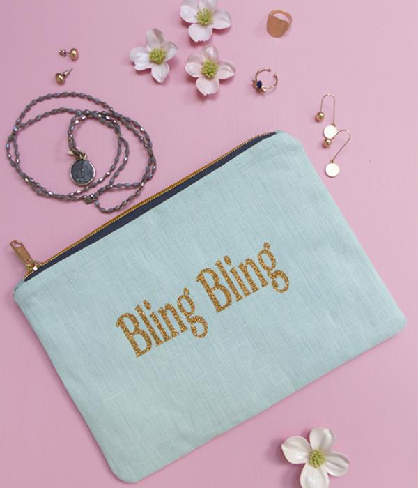 bling-mint